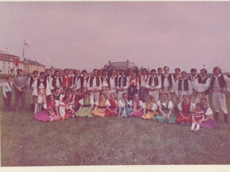 archívna fotografia